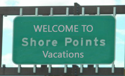 Directions Shore Points Ward Vacations